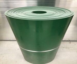 PVC transportbånd